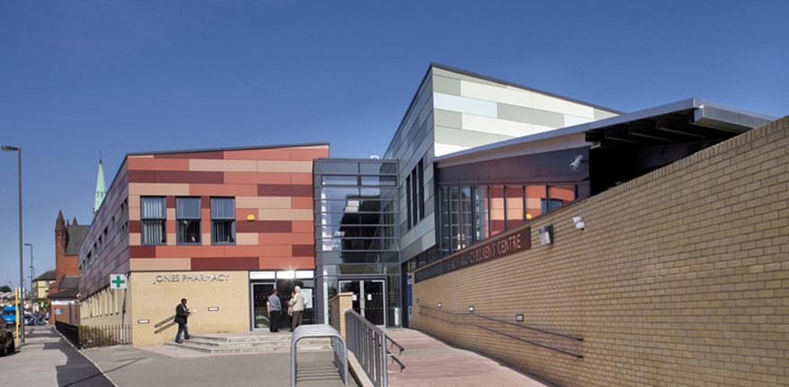 Picton Health & Children's Centre by MBLA Architects + Urbanists