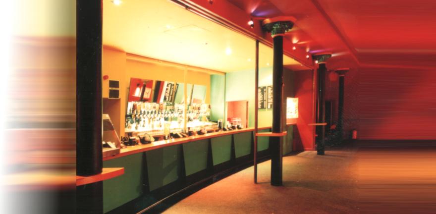 1992 - NIA Centre