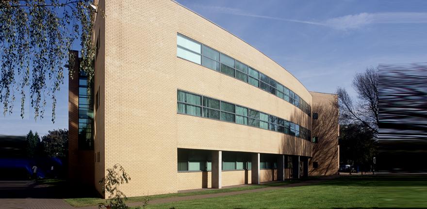 1998 - South Trafford College
