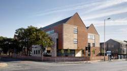 2008 - Southport Health Centre