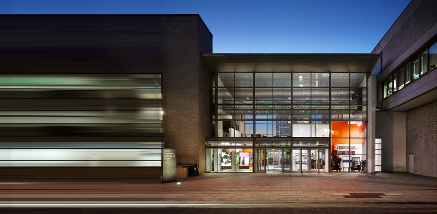 RNCM Link by MBLA Architects + Urbanists