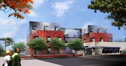 Avondale Manor Health Centre by MBLA Architects + Urbanists