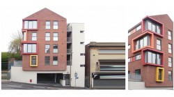 Doncaster Gate by MBLA Architects + Urbanists